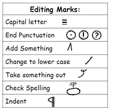 Essay editor for students name